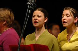 Chorale Musique Ensemble 20e