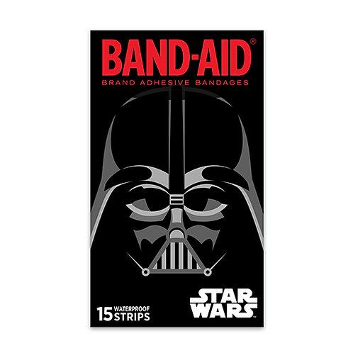 Band Aid Star Wars Strip 15pk