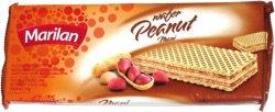 Marilan Peanut Wafer 115g