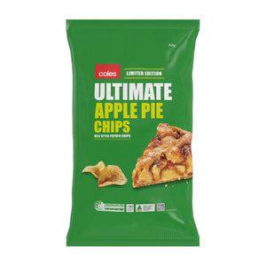 Ultimate Apple Chips 200g