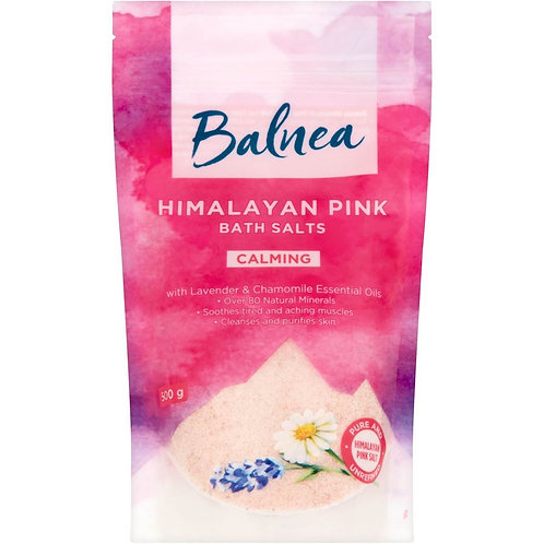 Balnea Himalayan Salt 500g