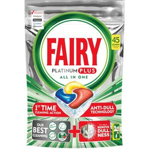 Fairy Platinum Plus All In One 233g