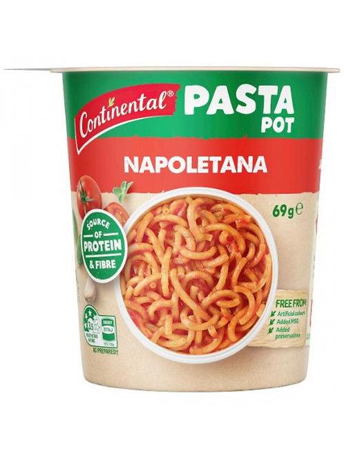 Continental Napolitana Pasta Pot