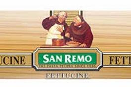San Remo Buckwheat Fettuccine Pasta 250g
