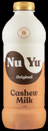 NuYu Cashew Milk x 1L