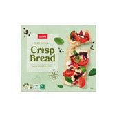 Coles Crispbread Original 125g