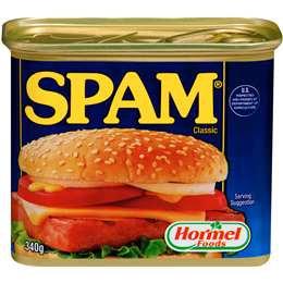 Spam Ham Classic 340g