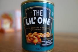 Heinz Beanz Lil One 8 x 130g