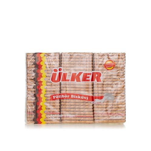 Ulker Tea Biscuits 450g