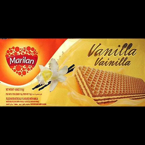 Marilan Vanilla Wafer Biscuits 115g