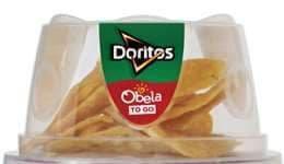 Doritos Original 25g x 5 Pack