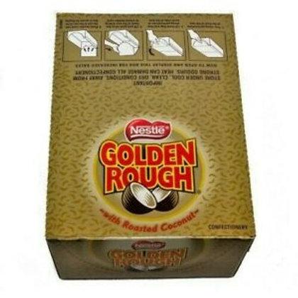 Golden Rough Box of 48x20g