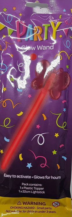 Party Glow Wand