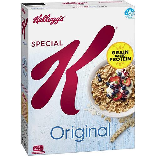 Kellogg's Special K Original 535g