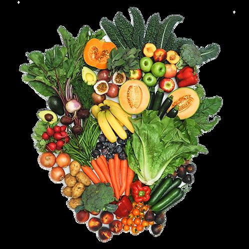 Fruit, Veg & Bakery Hamper