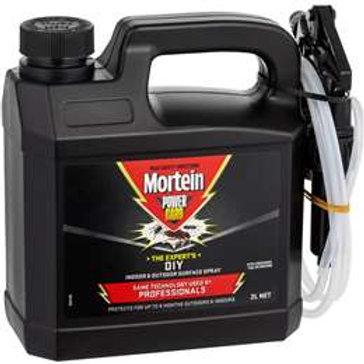 Mortein Surface Spray Diy Kit 2l