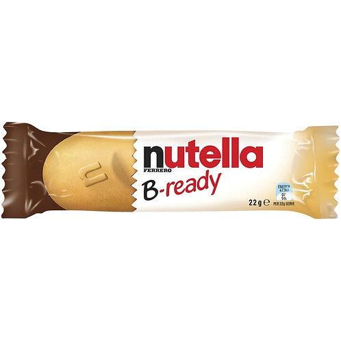 Nutella B-Ready Single 22g