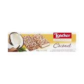 Loacker Gran Pasticceria Coconut Wafer Biscuit