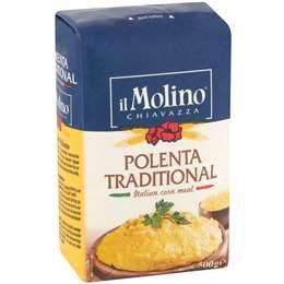 Il Molino Traditional Polenta 500g