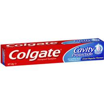 COLGATE®TOOTHPASTE