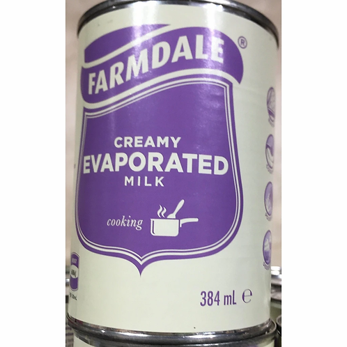 Farmdale Creamy Evaporated Milk