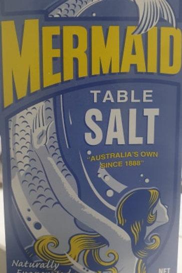 Iodised Salt - Mermaid - 500g