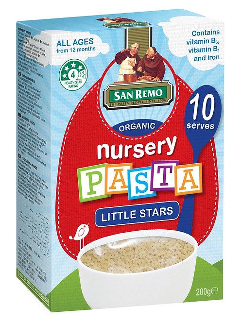 Little Stars Nursery Pasta 200g
