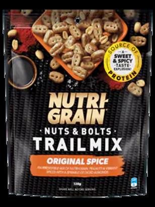 Nutri-Grain® Nuts and Bolts Trail Mix - Original Spice
