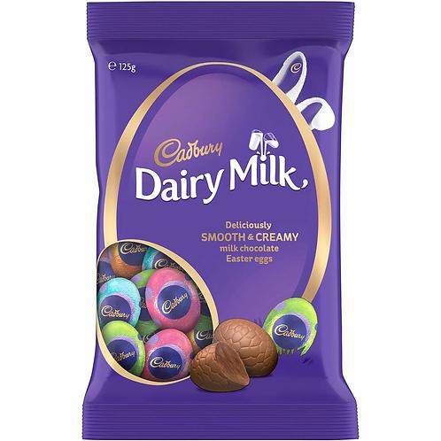 Cadbury Dairy Milk Chocolate Eggs 288g