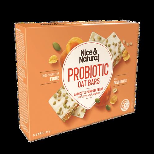 Nice & Natural Probiotic Bars