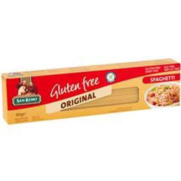 San Remo Gluten Free Spaghetti 250g