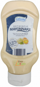 Colway Mayonnaise 475g