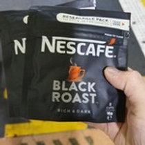 Nescafe Black Roast 16g