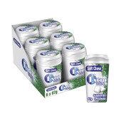 Wrigley's Extra Soft Chew  White Spearmint Bottle 30pc
