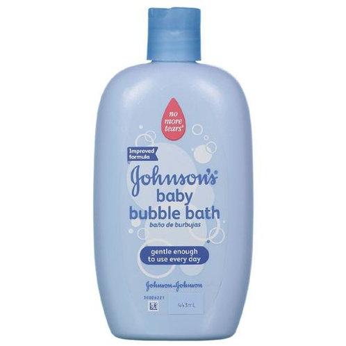 Johnsons Baby Bubble Bath 443g