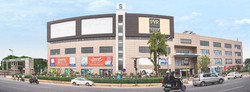 Vaishnavi  Mall Bangalore