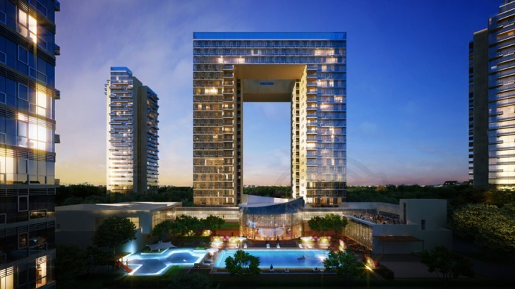 Grand Arc Gurgaon