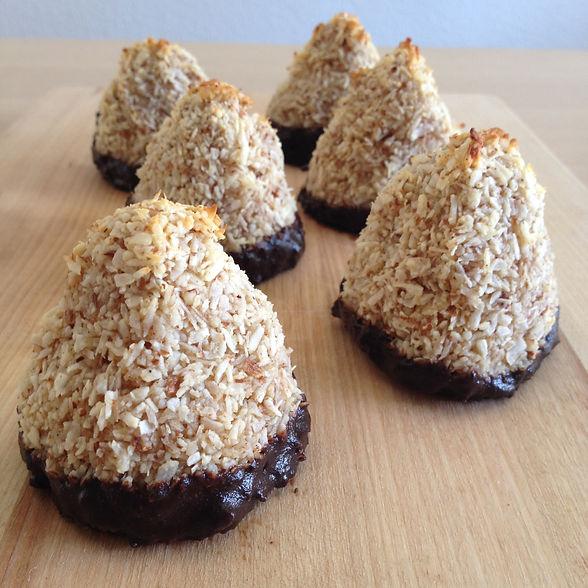 Coconut Tops