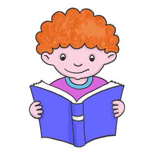 Ilustración para recursos educativos digitales. Editorial Santillana.
