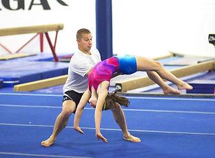Gateway Elite Gymnastics