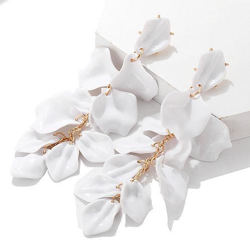 Flower Power (White) -PRE-ORDER
