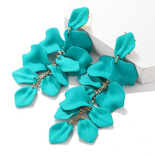 Flower Power (Turquoise) -PRE-ORDER