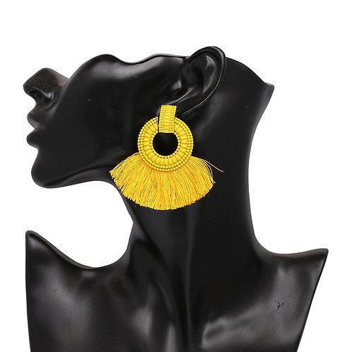 Bahama Mama(Yellow)- PRE-ORDER