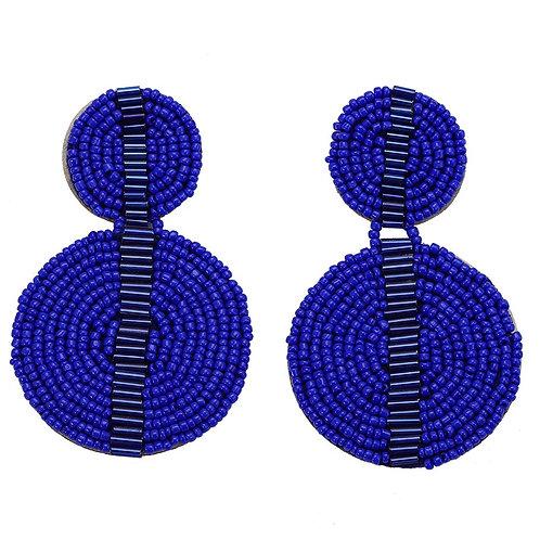 CoCo Cabana (Blue)-PRE-ORDER