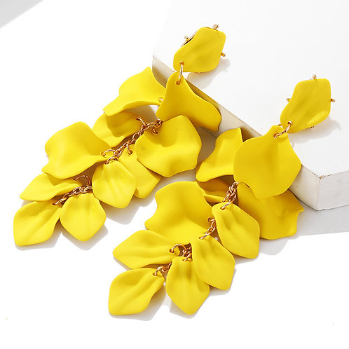 Flower Power (Yellow) -PRE-ORDER