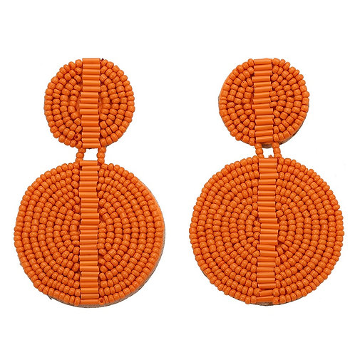 CoCo Cabana (Orange)-PRE-ORDER