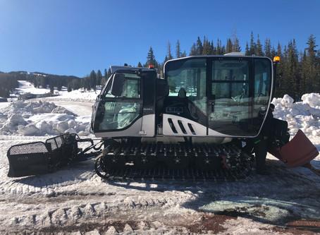 Snow Report 12-14