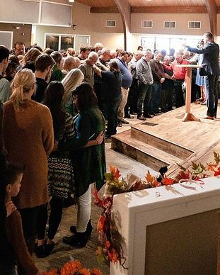 Hillcrest_Baptist_Church-Nederland_Texas