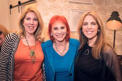 with Dr. Judy Kuriansky