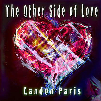 """""""OTHER SIDE OF LOVE EP"""" (2018)"""